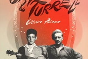 Smoove & Turrell/ Crown Posada