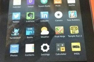 【Kindle fire8GB】やめときゃいいのにまたKindle買っちゃった^^どういう人に向いている?