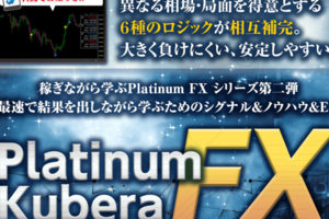 石塚勝博 プラチナクベーラFX 晒します