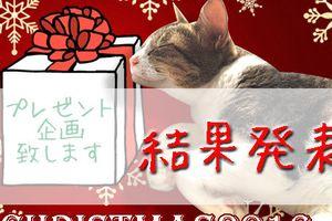 Christmasプレ企画結果発表(・∀・)