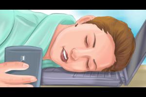 寝ても疲れが取れない人がやっている5つの間違いとは?睡眠の質が高まれば人生が大きく変わります!!