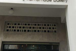 Lashveのパン→復活ハノイコーナーのスアチュアカフェ@7区