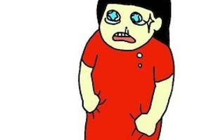統合失調症の叔母と住んでいる子供が悔しい思いをしたこと 2