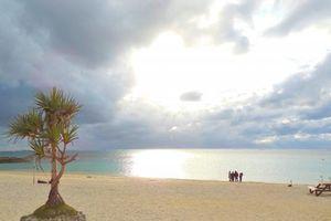沖縄でヨイショの旅 1日目