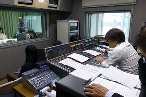 本日は土曜日の「メディアバルーン・ちょこっと!!おしゃべり!!」の放送日です!!
