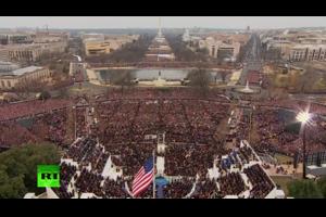 【中継】トランプ米新大統領宣誓式 / 初日にトランプ大統領令 4~5分野、重要政策発表/トランプ新大統領は200の大統領令に署名するつもりです
