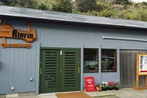 ●カフェみたいな中華料理店「四川菜Rinrin」オープン!