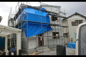 愛媛県 宇和島市 新築工事