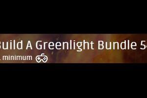 Build A Greenlight Bundle 54 開始