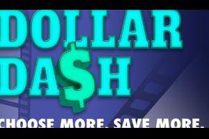 Dollar Dash 3 開始