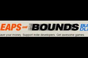 Leaps and Bounds Bundle 開始