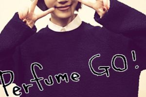 Perfume LOCKS! 2016.12.5 ほか