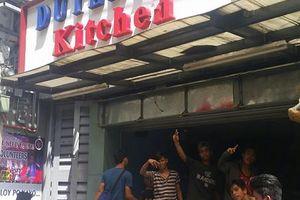 「ドゥテルテのキッチン」が始動、貧困層に無料で食事を提供