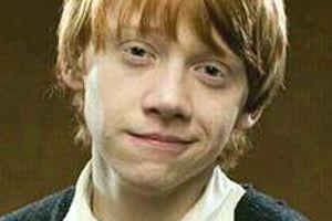 ハリー・ポッターにわか「ロンは無能」