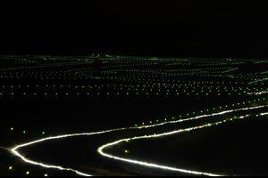 田染荘 「千年のきらめき」 ライトアップ ≪2016年12月3日≫