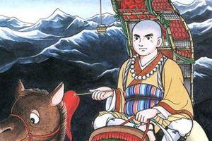 ラサから敦煌へのサイクリングは、揚子江の源流をゆく道でもあった