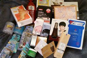 Lotte Duty Free Onlineで爆買いした結果、関空で待ち受けてたこと。
