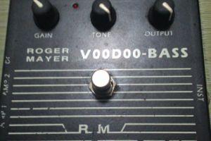 【音楽】亀田誠治愛用のvoodoo-bassはめっちゃ使いにくい。