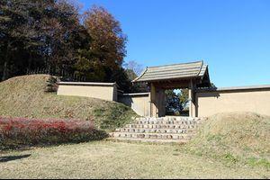 鉢形城(日本100名城 No.18)
