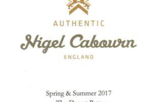< NIGEL CABOURN > TOTE BAG - HALFTEX & AIR FORCE BAG - HALFTEX