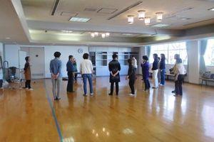 12/3(土)寺尾ゴスペルサークル