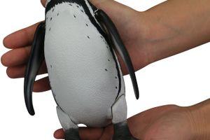 ソフビトイボックスで【フンボルトペンギン】を確認!!
