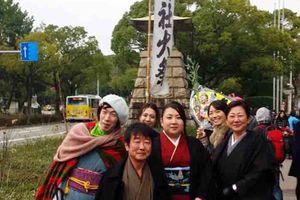 十日恵比須神社まったり散策♪レポート