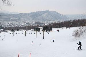 スキーの日、復活なの?