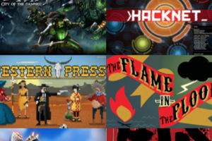 Humble Monthly Bundle: December 2016