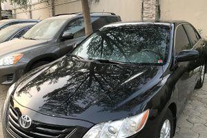 ナイジェリアで自動車を買う