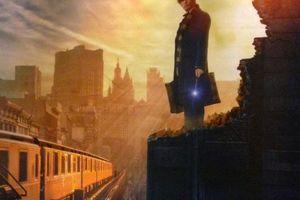 「ファンタスティック・ビーストと魔法使いの旅」