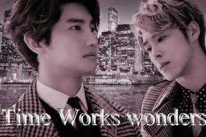 Time Works Wonders 15