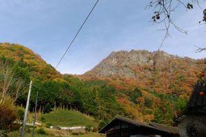 山遊会『久慈・男体山』