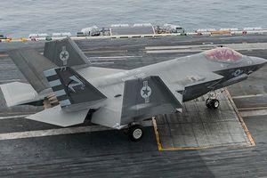 「空中戦は想定外」 F-35C、主翼がミサイルAIM-9X搭載時のG荷重に耐えられず 主翼交換へ