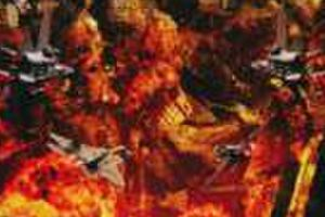 滅亡の黙示録/POLAR OPPOSITES/GROUND ZERO: THE DEADLY SHIFT
