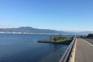 Biwako Cycling