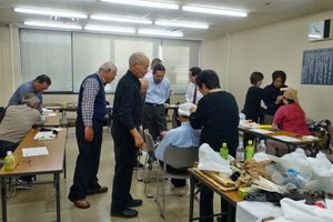 日本防災士会 支部の活動