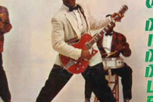 『Bo Diddley』