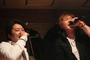 新宿共催2.19Rバーイベント★