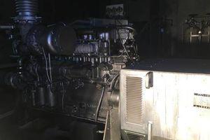 電圧継電器の試験