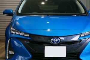 トヨタ2017新型プリウスPHV試乗しました!【1】価格は326.1万円から!値引きや納期はどのくらい?