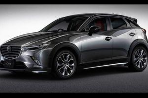 マツダ「CX-3」にガソリンモデル追加が決定:販売苦戦を背景に低価格グレードを投入へ!