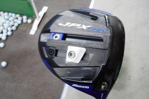 ミズノ JPX 900 ドライバー