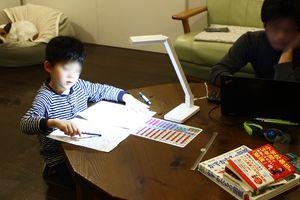 子供に任せるスケジュール管理