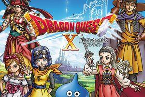 Wii版「ドラゴンクエストX」のサービスがバージョン3の期間内で終了。スイッチ版へのお得な乗り換えキャンペーンを行う予定。