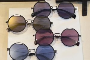 YohjiYamamoto THE EYEWEAR。