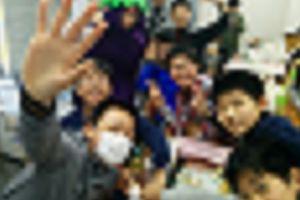 カッシーの中学受験ブログ