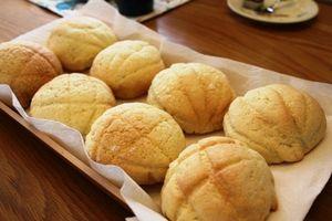 パン教室『小麦のおと』日記