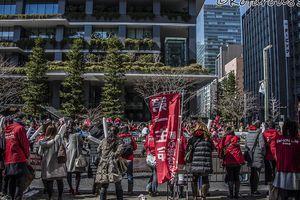 Tokyo Camera Walking