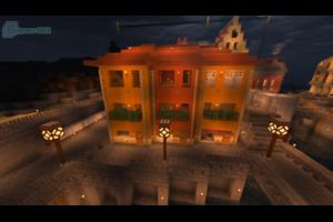 第十一地区 雑居ビル2 その1